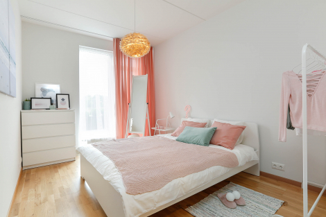 2 istabu dzīvoklis